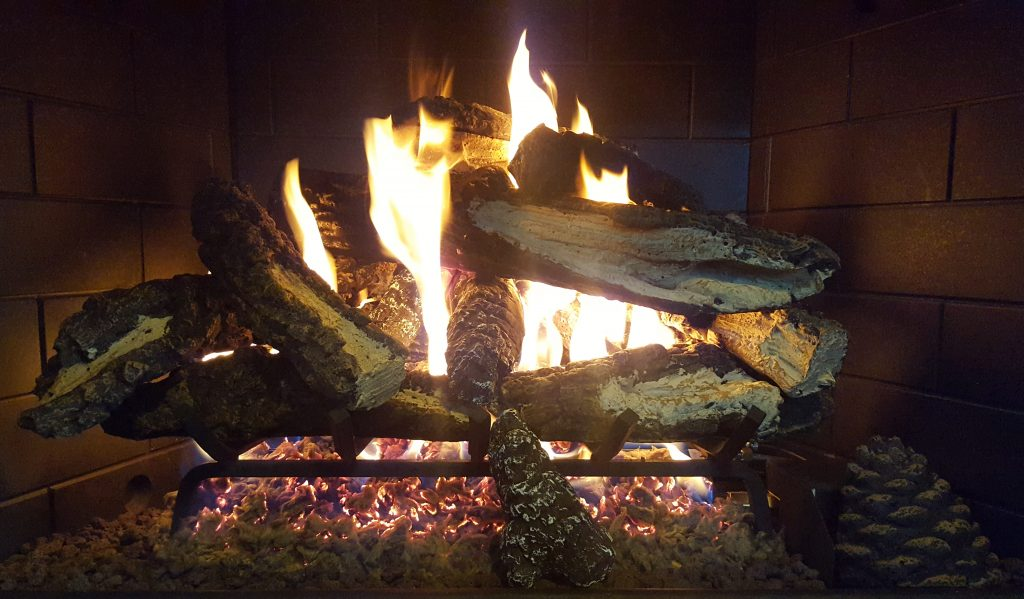 Vented Gas Logs Scott S Fireplace Products