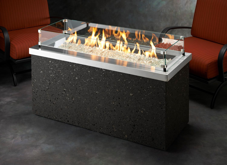 Key Largo 1242 Glass Guard 1242 Scott S Fireplace Products