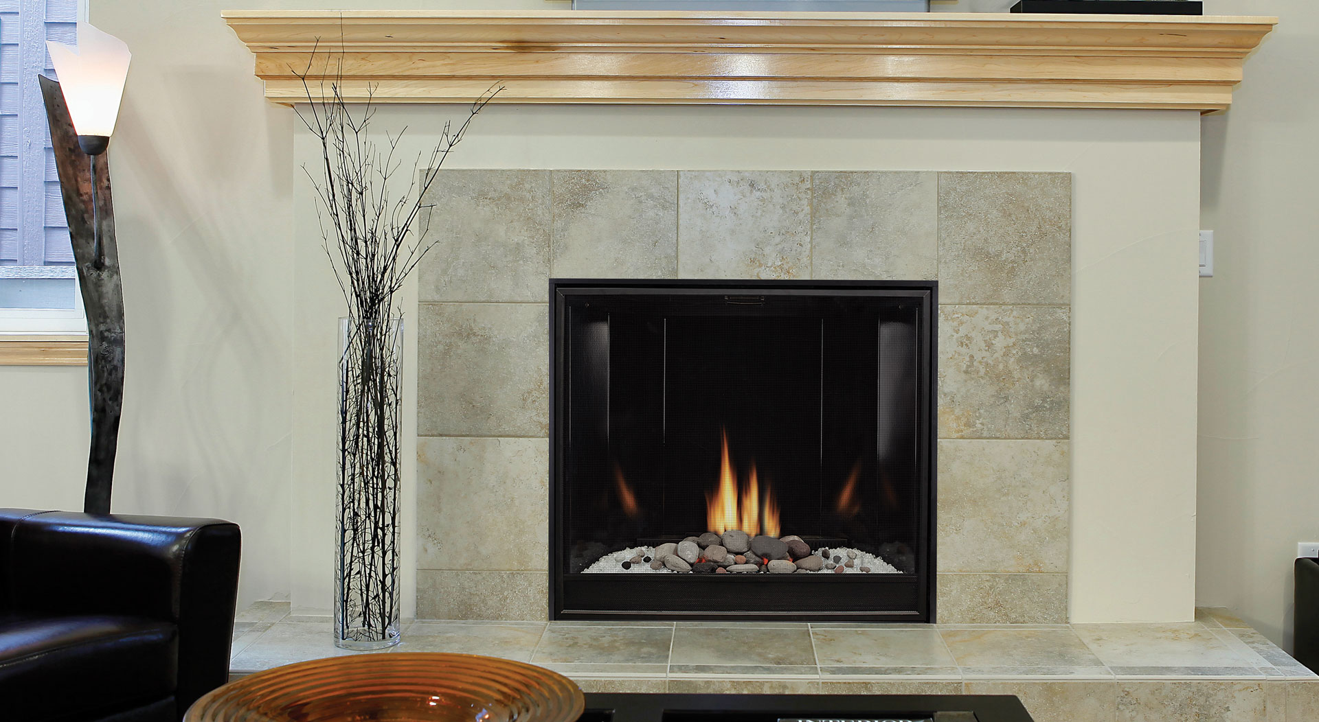 Scott S Fireplace Products