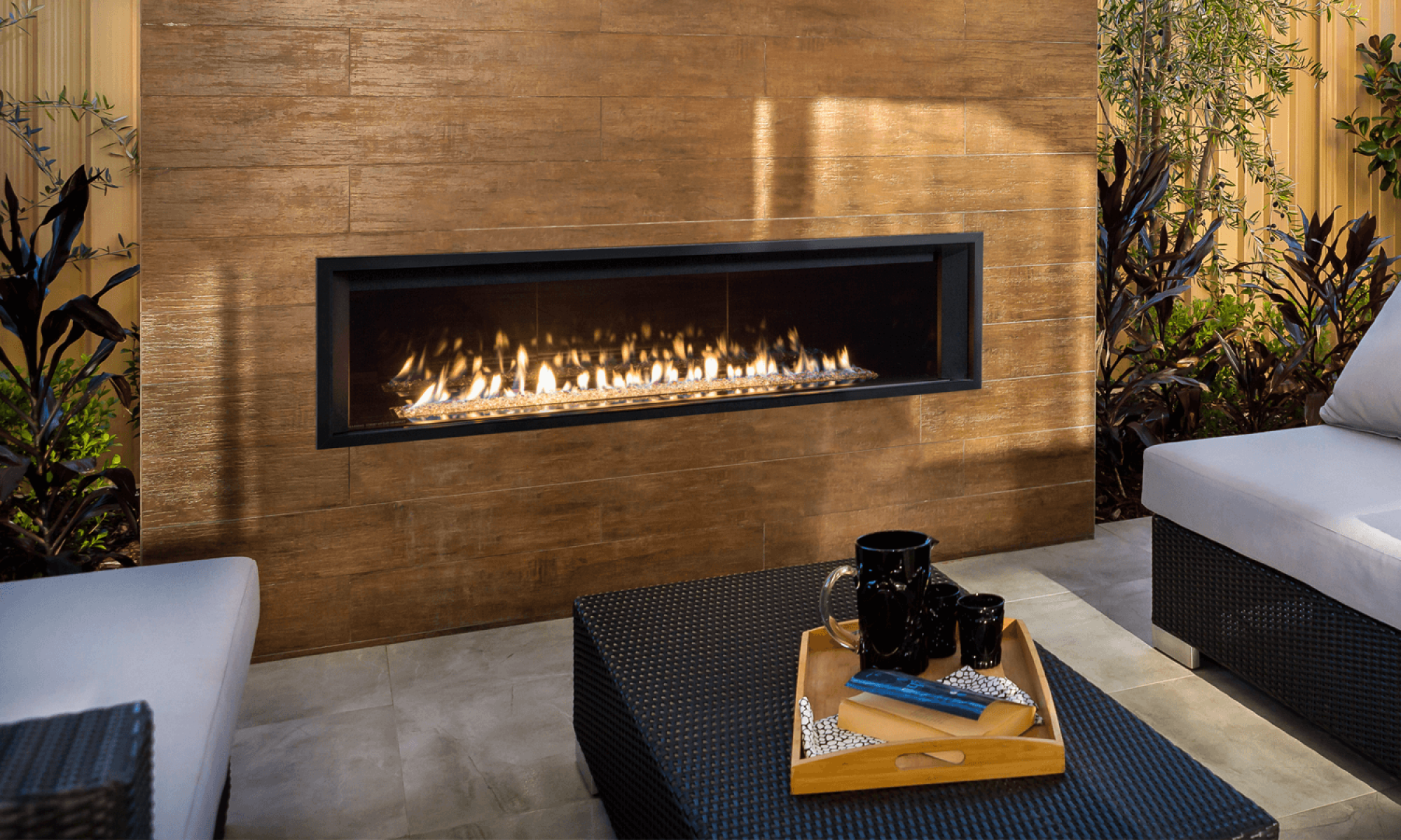 vent direct fireplace empire watch luxury tahoe youtube